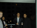 JohnT, Arti, Mark, Adesh