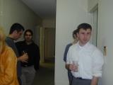 (Flea), Anton, Anand, (Sima), Rob