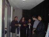 Adesh, Cathy, Arti, JohnT, Mark, (Denny)