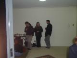 (Sonya), Anand, Mary-Jane, Adesh