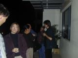 (Denny), Silvia, (Anand), (DaveR), JohnM, Raz